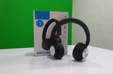 Astrum HT600 On-Ear Wireless Headphones Review!
