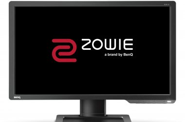 BenQ launches ZOWIE XL2411P PC e-Sports Monitor in India