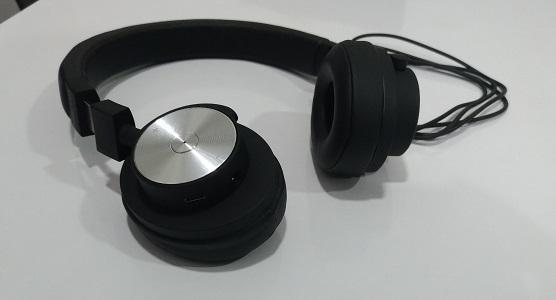 ht600 wireless on ear headphone