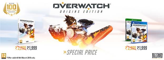 overwatch origins discount