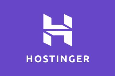 Hostinger-Affordable, Reliable, and Beginner Friendly Web Hosting Solution