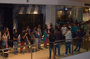 God Of War Midnight Launch Gets Overwhelming Response