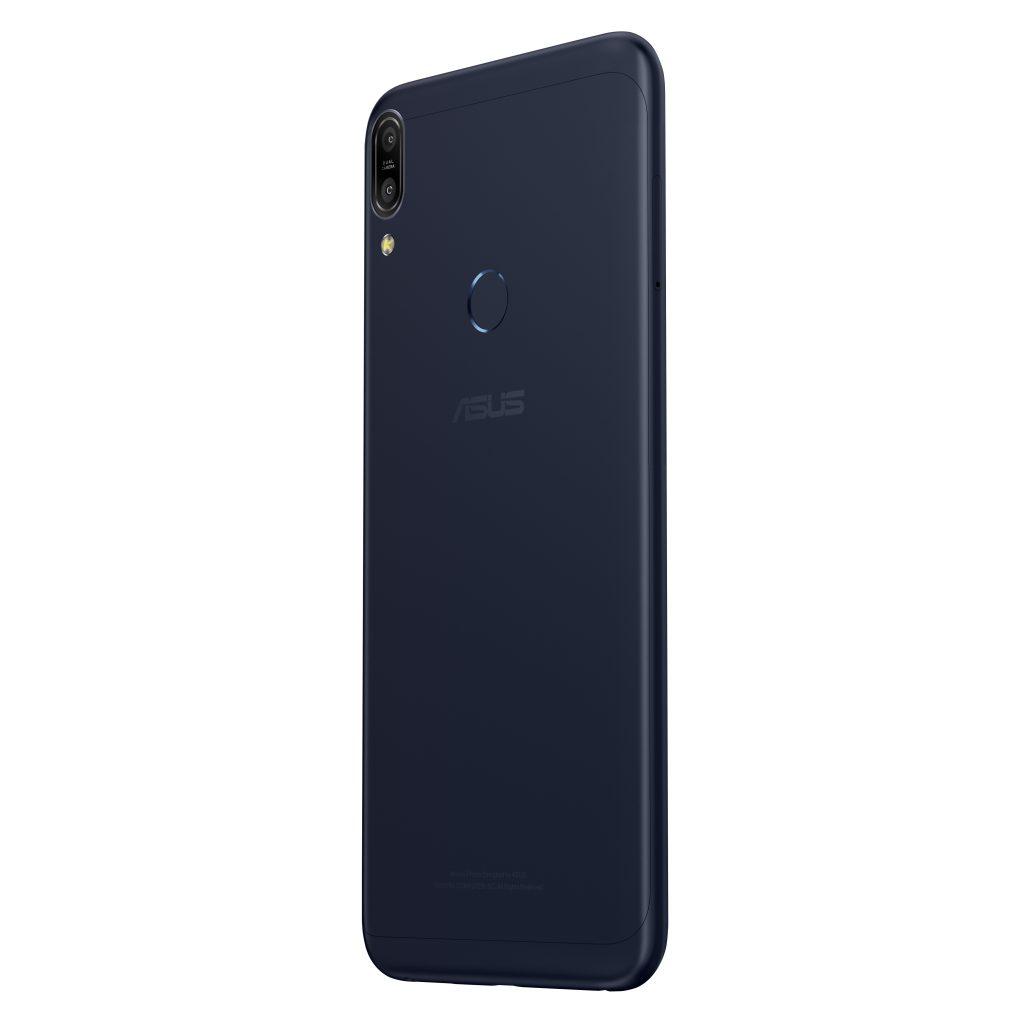 ZenFone Max Pro M1 ZB601KLZB602KL Deepsea Black 06