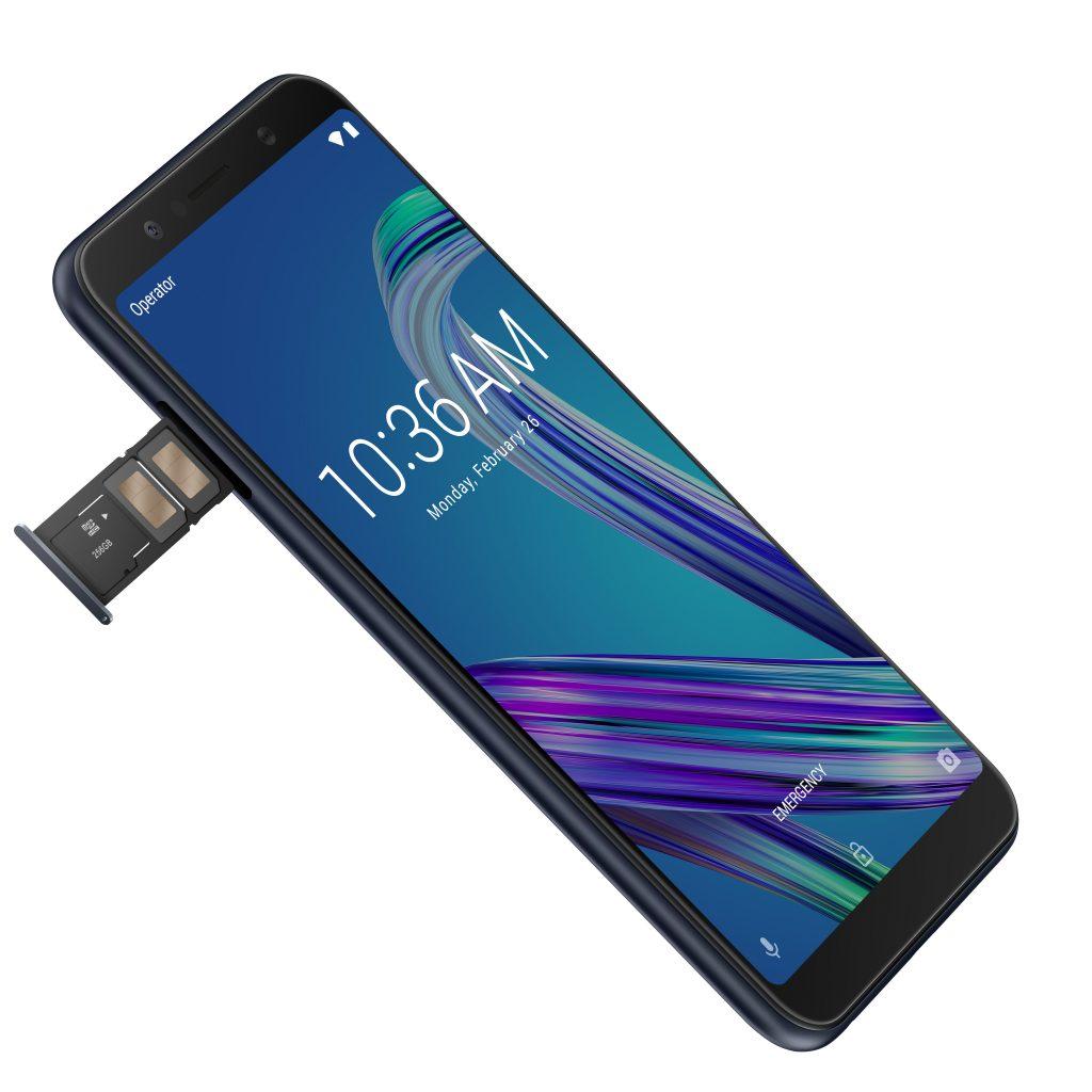 ZenFone Max Pro M1 ZB601KLZB602KL Deepsea Black 19