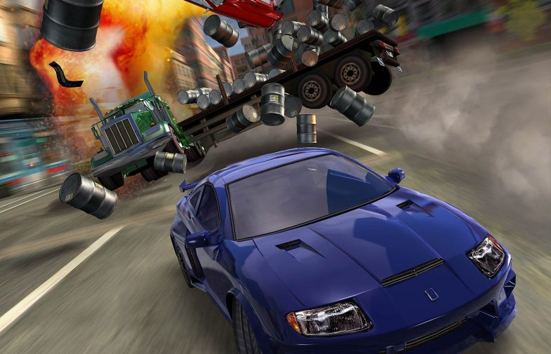 The Most Exciting Racing Games To Be Played