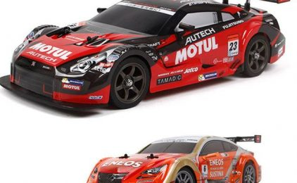 Why Are RC Drift Cars Cool