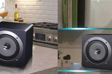 Zebronics launches its revolutionary 2.0 bookshelf wireless speaker, Jive.