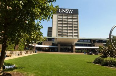 Top 10 Reasons to Study Engineering at UNSW