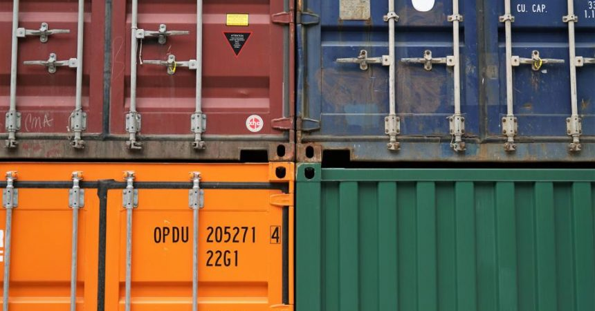 How to Optimise Logistics and Delivery Services Through Technology