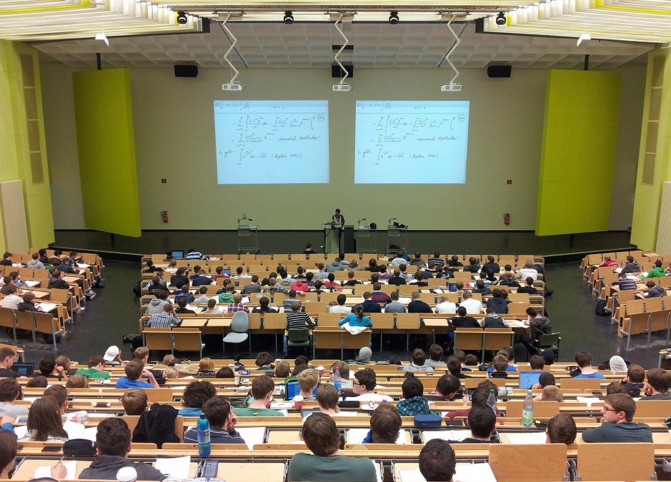 university tech
