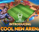 Tencent Games 'Arena of Valor' launches new game mode 'Football Fever'