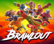 Brawlout Dashes 'n' Bashes onto PC, Playstation 4 & Xbox One Today!