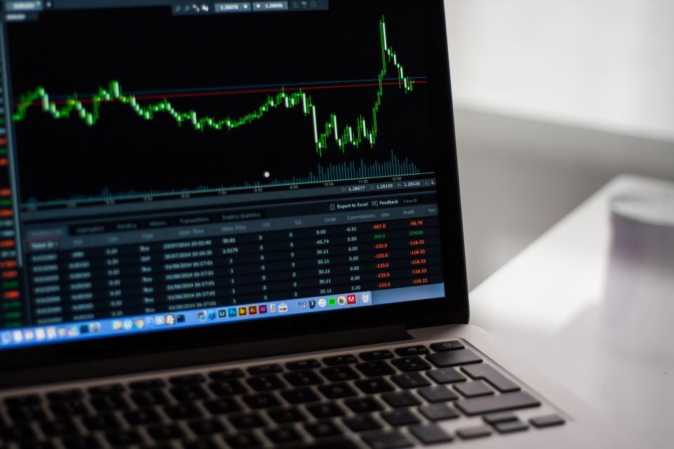 Blockchain & Traditional Investing
