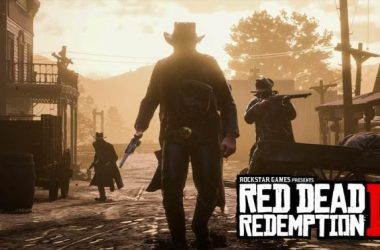 Watch the Red Dead Redemption 2: Official Gameplay Video
