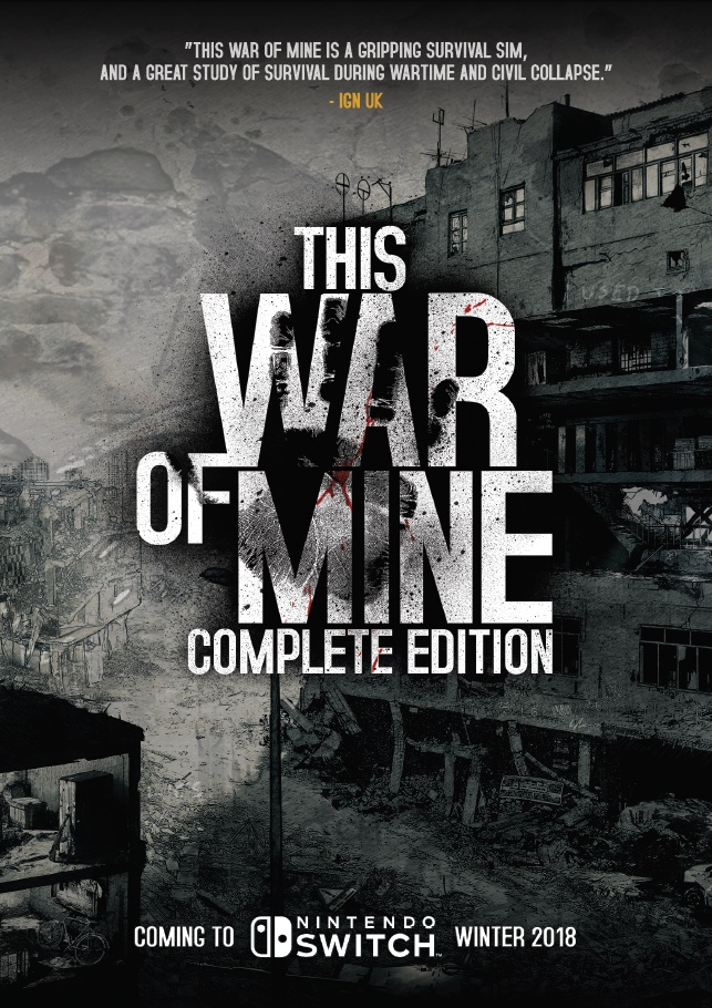 this war is mine game