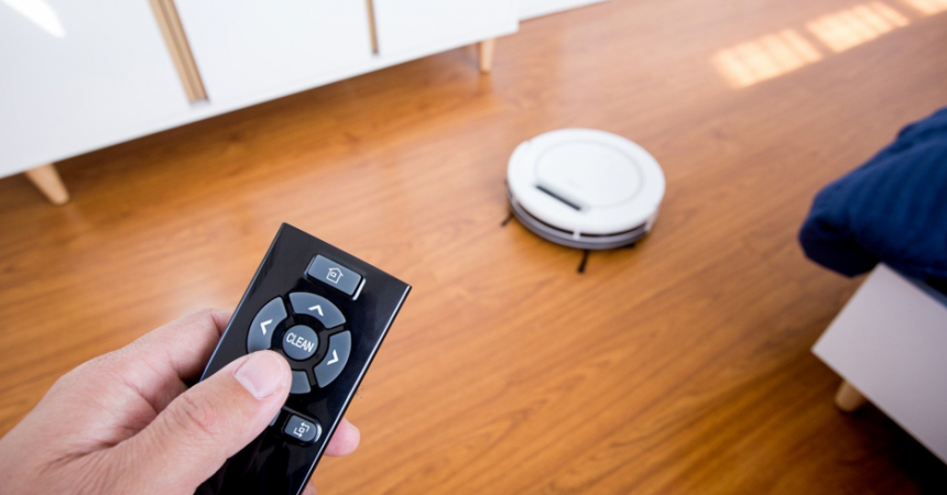 Can be the Deebot a Good Rival For The Roomba?