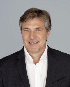 Guy Chénard Chief Commercial Officer Genetec