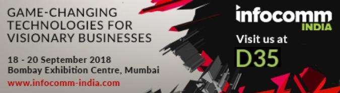 INFOCOM INDIA