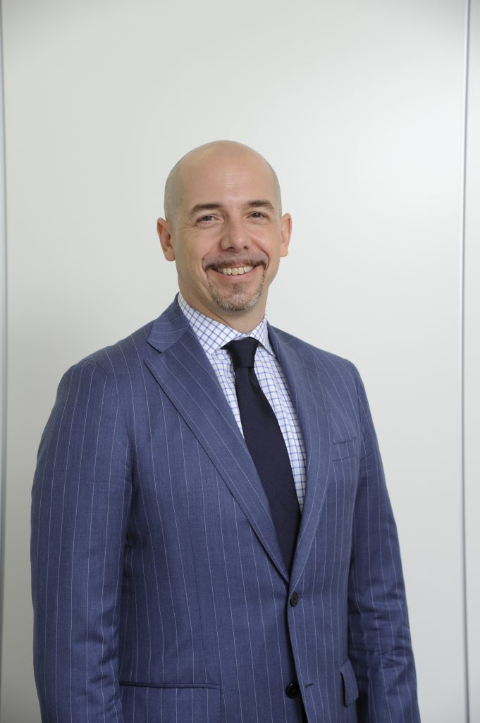 Keith Martin, F-Secure Head Asia Pacific and Japan for Corporate Business