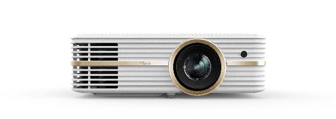 Optoma UHD51A Projector