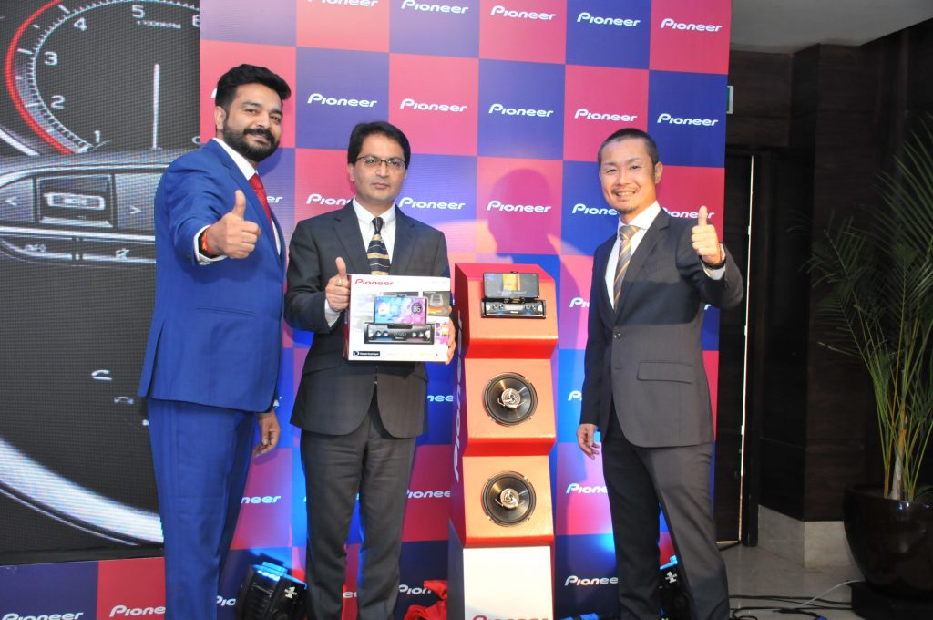 Pioneer India Launched Smart Sync SPH C19BT
