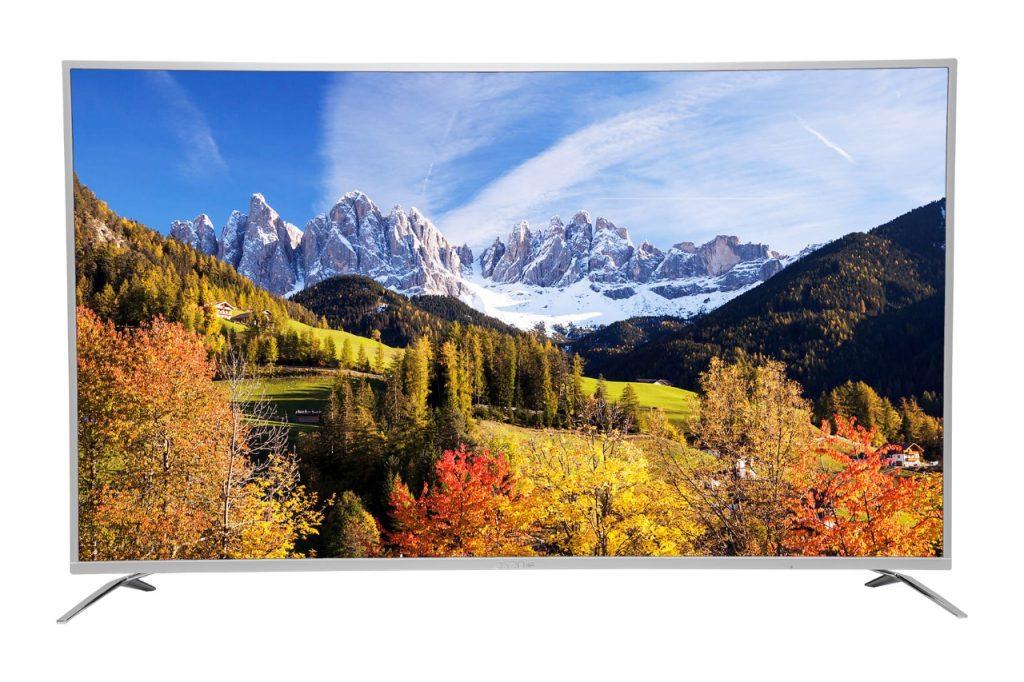 Aisen A55UDS972 LED 4K HDTV