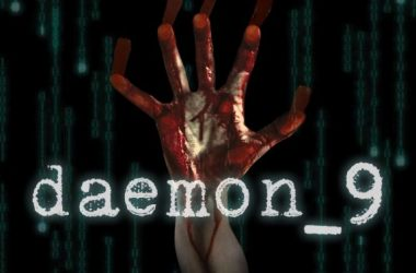 Daemon_9 – An Indie Horror Game Releasing on Steam This Halloween
