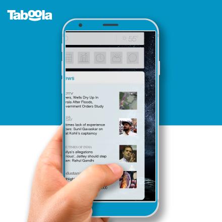 Vivo & Taboola Partnership