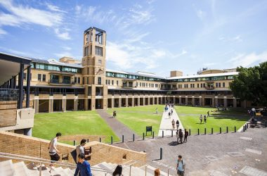 New Avenues Provided By UNSW (Part 1)