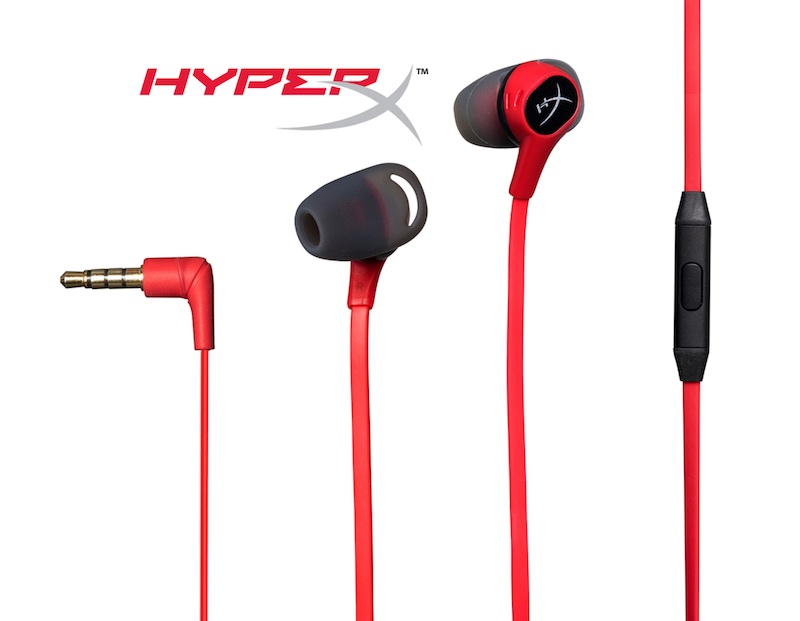 HyperX Cloud Earbuds Launch in India 1