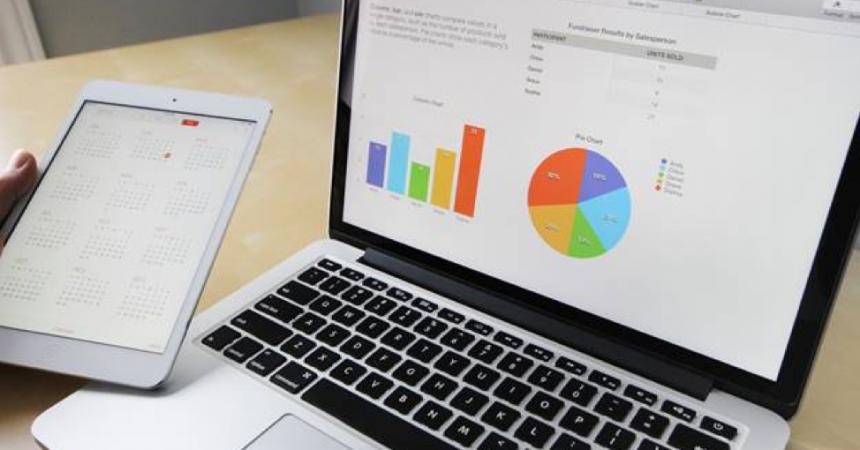 The Rise of Analytics