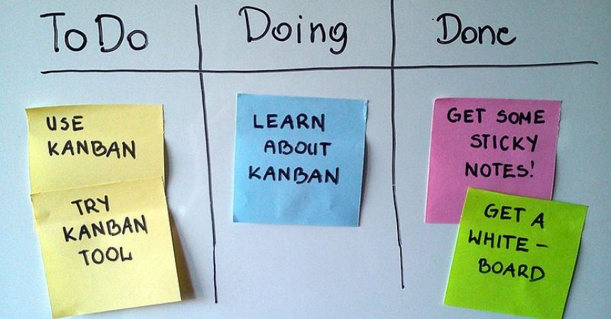 Is Scrum or Kanban Right for Your Company or Project?
