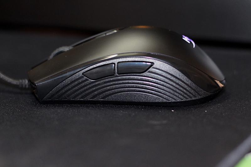 HyperX Pulsefire Core RGB Mouse Side Button