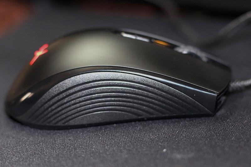 HyperX Pulsefire Core RGB Mouse Side