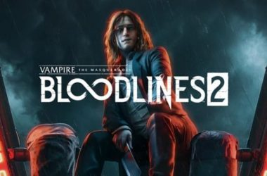 Vampire: The Masquerade – Bloodlines 2 Announced at GDC, Features Real-time Ray Tracing and NVIDIA DLSS