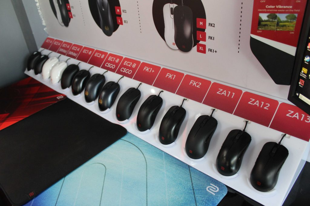 India's first ZOWIE Experience zone comes to Cochin 4