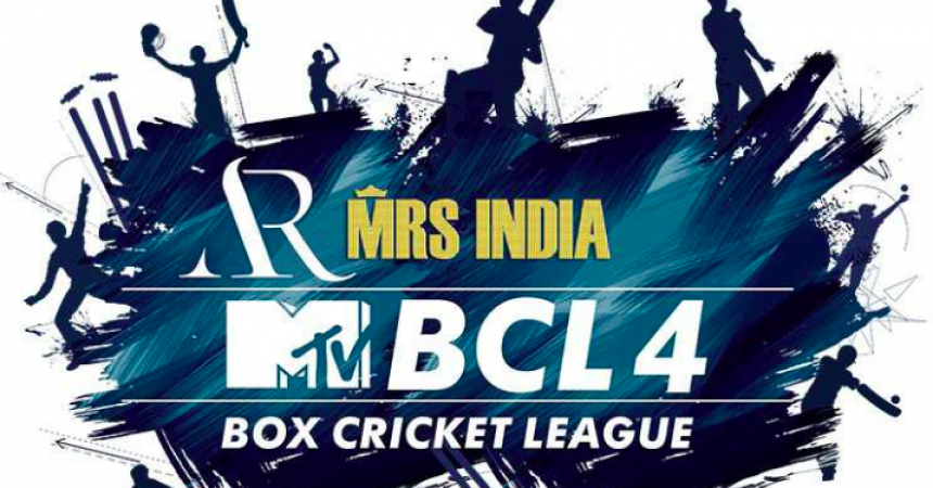 Helo Kicks Off New Innings with ArMrsIndia MTV BoX Cricket League
