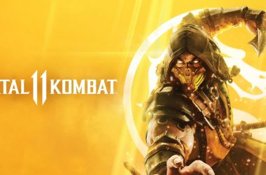 """NVIDIA """"Mortal Kombat 11"""" Game Ready Driver Just Released for Newly Announced GTX 16-Series Gaming Laptops and GTX 1650 GPUs"""
