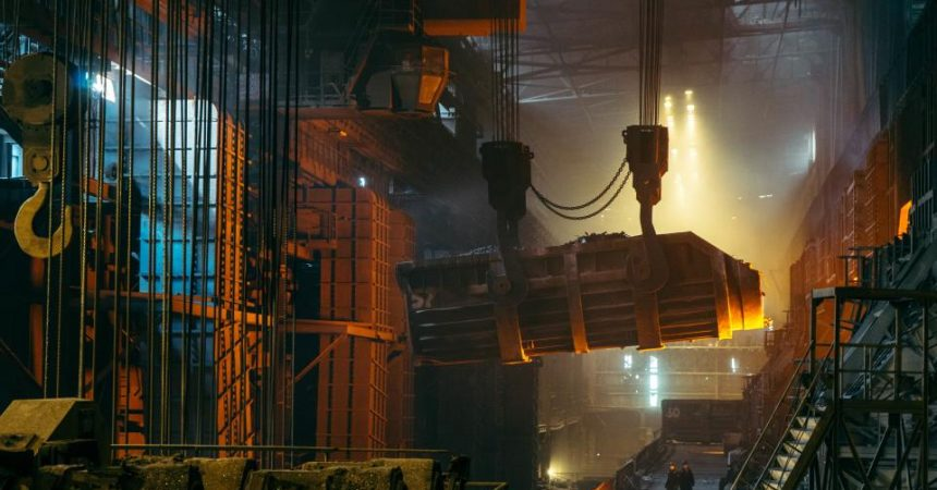 5 Ways ERP is Beneficial for Manufacturing Industry