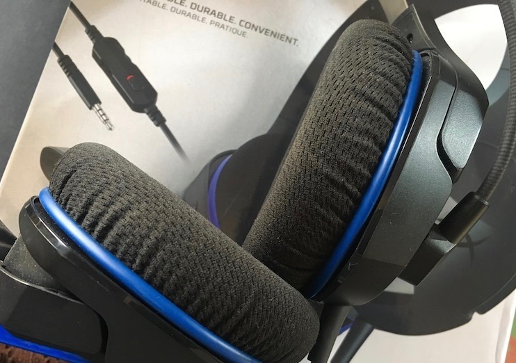 hyperx cloud core stinger ps4 gaming headset 3