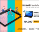 HUAWEI announces Attractive Offers and Freebies with the Launch of MediaPad T5, Exclusively on Amazon.in