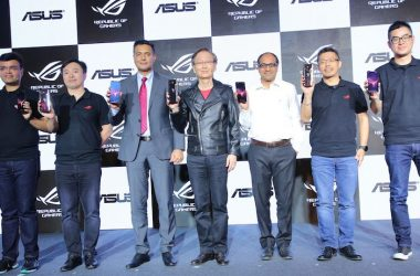 ASUS Unveils ROG Phone II India Edition: Accessories, Specs, Price & Offers