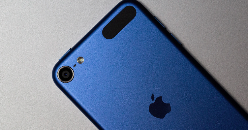 Protecting Your Apple iPhone: 4 Security Tips