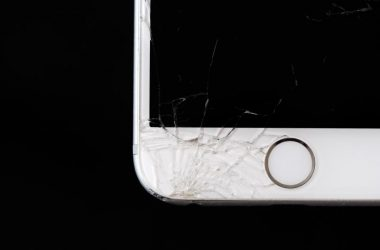 Why You Might Want to Take a Second Look at that Broken Cell Phone