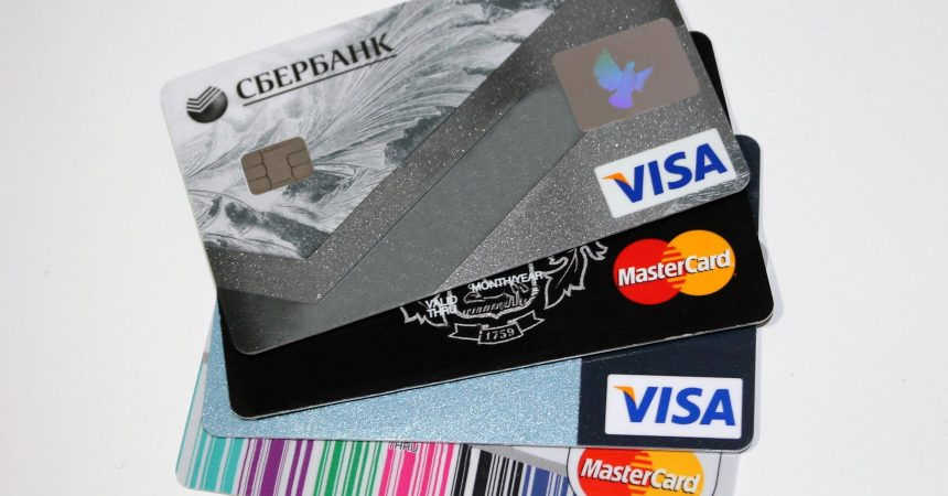 How to Climb Out of Credit Card Debt