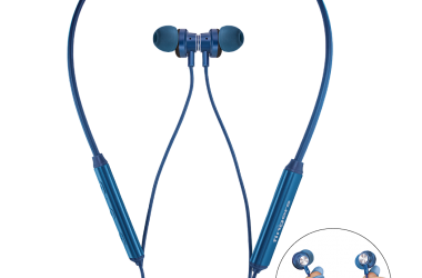 Launching FINGERS LivMusic Wireless Neckband – Live, Breathe and Absorb Music Non-Stop!