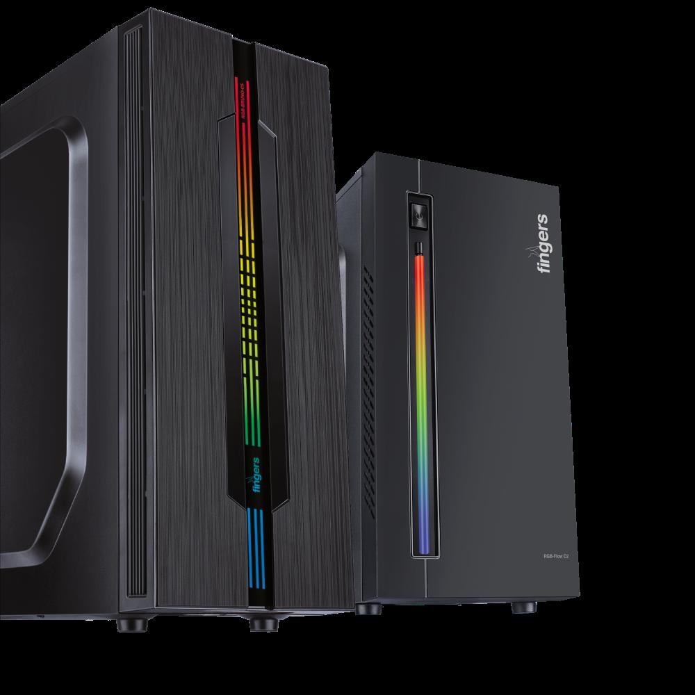 FINGERS RGB Cabinets