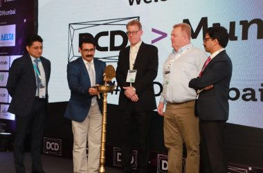 """""""India's Enterprise IT network is at par with the best in the world"""": Mr Stephen Worn, CTO, and MD, DataCenter Dynamics"""