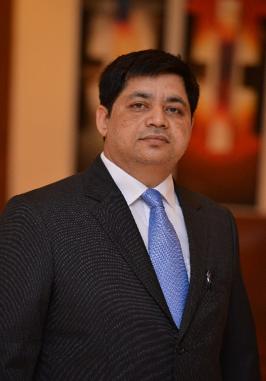 Ram Awasthi