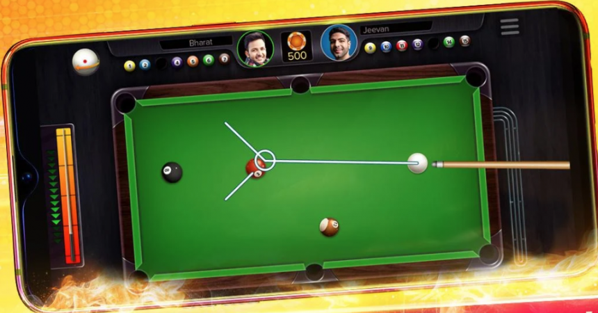 5 Tips to Help You Sharpen Your 8 Ball Pool Skills Online